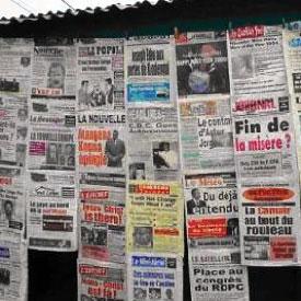 L'archivage à l'ère du numérique dans la presse des-journaux-camerounais
