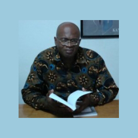 Eric Mathias Owona Nguini