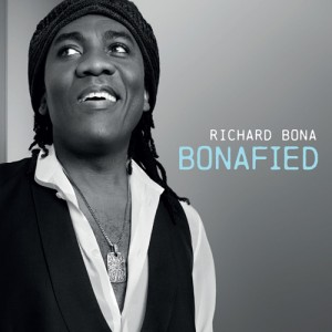 Musique: Richard Bona, plus haut, plus loin ! bonafiedrichard-300x300