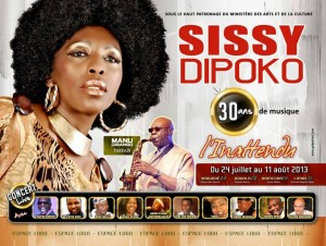 Anniversaire: Sissy Dipoko fête ses 30 ans de musique sissy-dipoko-300x226