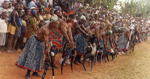 Festival: Le Ficib s'apprête à enflammer Bafoussam bafoussam4