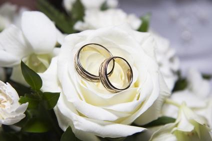 wedding serie - alliances