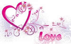 Pensée du jour: aime seulement ! love-you-300x187