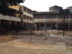 Douala : Soupçons de détournement au lycée bilingue de Deïdo lycee-bilingue-deido-300x225