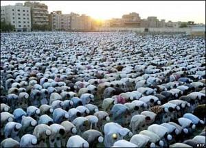 Barka Da sallah aux fidèles d'Allah muslum-300x216