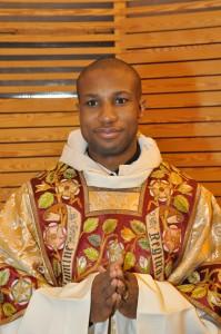 Père Bernard NTAMAK