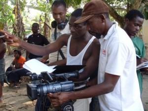 realisateur-Camerounais